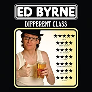 Different Class cover art