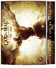 God of War: Ascension Game Skin for Sony Playstation 3 Console