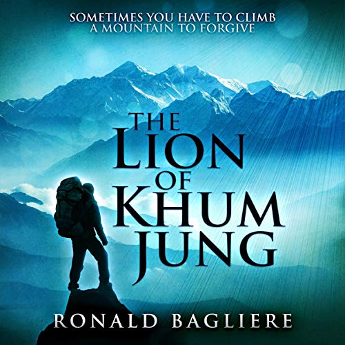 The Lion of Khum Jung Titelbild