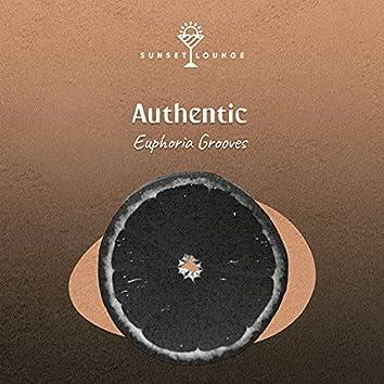 Authentic Euphoria Grooves