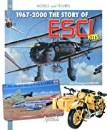 The History of ESCI (1967-2000) de Jean-Christophe Carbonel