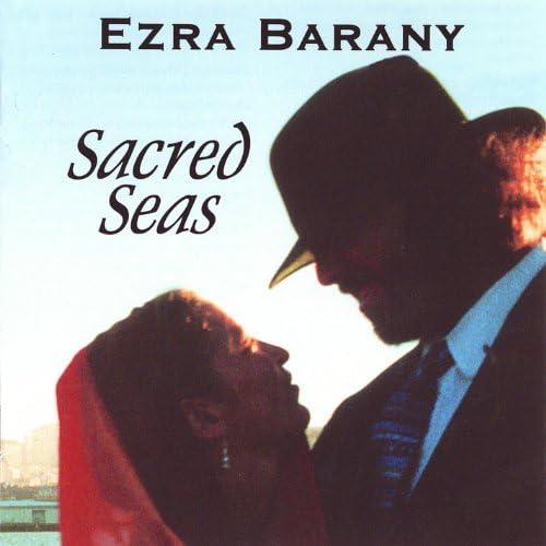 Ezra Barany