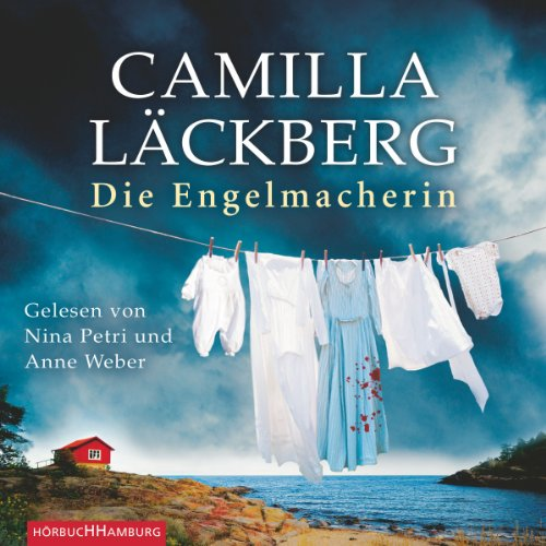 Die Engelmacherin audiobook cover art