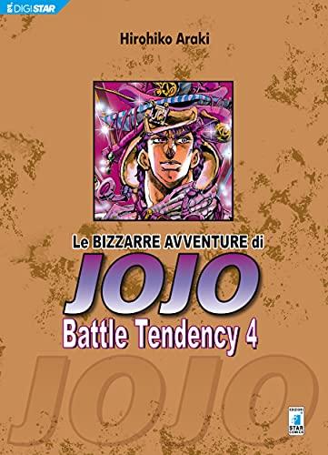Le bizzarre avventure di Jojo – Battle Tendency 4: Digital Edition
