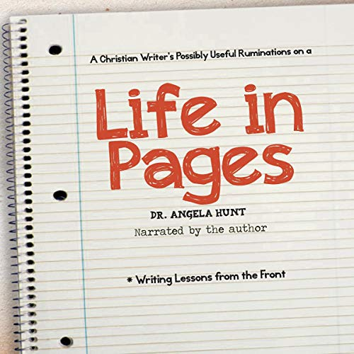 A Christian Writer's Possibly Useful Ruminations from a Life in Pages cover art