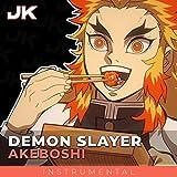 Akeboshi (From 'Demon Slayer: Kimetsu no Yaiba Mugen Train Arc') (Instrumental)