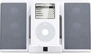 Altec Lansing inMotion iM3C Portable Audio System for iPod (White)