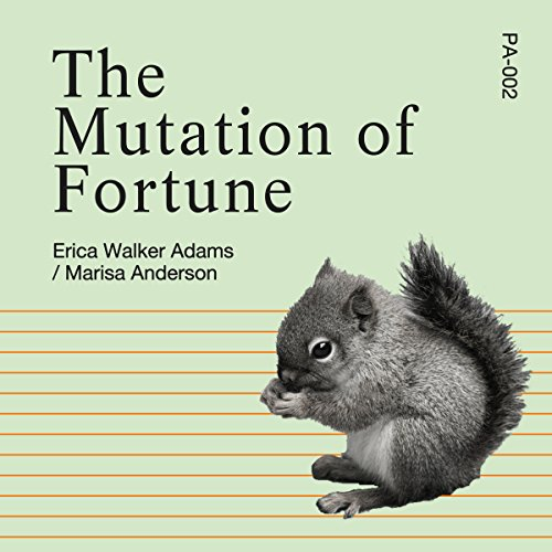 The Mutation of Fortune audiobook cover art