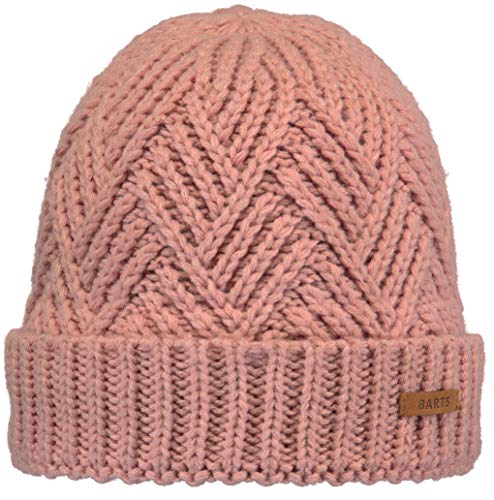 Barts Maggie Bonnet Rose Taille 55