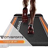 Laufband von Citysports