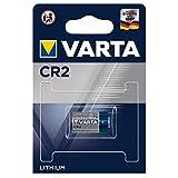 Varta 48155 CR 2 (6206) - batteria al litio  3 V...