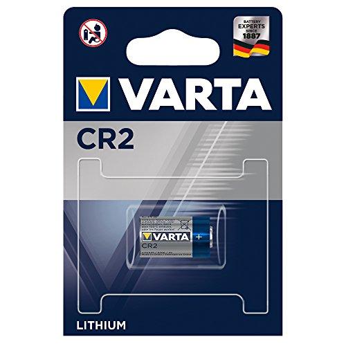 Varta 06206 301 (401-CR-2)