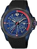 [シチズン] 腕時計 「Spider-Manモデル」 オリジナルBOX付 AW1156-01W メンズ ブラック