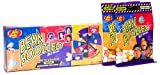 Jelly Belly Bean Boozled Set Glücksrad plus zwei...