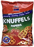 XOX Knuffels Paprika 75g, 14er Pack (14 x 75 g) -