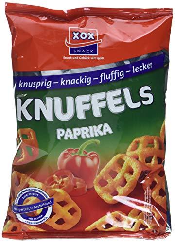 XOX Knuffels Paprika 75g, 14er Pack (14 x 75 g)