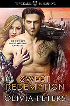 Sweet Redemption: Twist of Fate Series: #1 by [Olivia Peters]