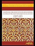 Ejemplos de ornamentación del renacimiento: Serie didáctica de música antigua (PIANO, TECNICA, PARTITURAS DESDE INICIAL A PROFESIONAL II)