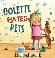 Colette Hates Pets