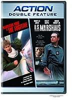 [北米版DVD リージョンコード1] FUGITIVE & US MARSHALS (1998)