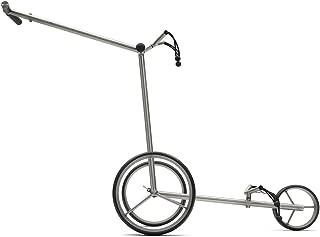 TiCad Canto - 3 Wheels - Push Trolley (Folding Principle)