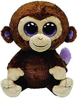 Ty Boo Buddy Coconut Monkey by TY Medium