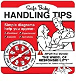 (Safe Baby Handling Tips) By David Sopp (Author) Paperback on (Nov , 2005)