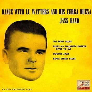 Vintage Jazz No. 116 - EP: Doctor Jazz