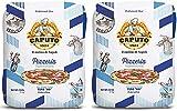 Caputo - Pizzería italiana Premium Harina Tipo '00' (2 x 1 kg)