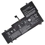 XITAI 7.64V 53Wh L15M4PC2 L15L4PC2 Remplacement Batterie pour Lenovo Yoga 710-14ISK...