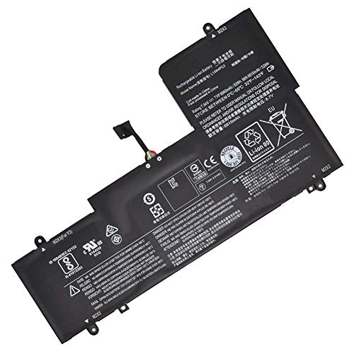 XITAIAN 7.64V 53Wh L15M4PC2 L15L4PC2 Repuesto Batería para Lenovo Yoga 710-14ISK Tablet