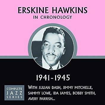 Complete Jazz Series 1941 - 1945