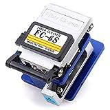 Ftth Fibre Outil Fc-6s Mental Fibre optique Fibre optique Couperet Cutter Tools Single Mode 250um ou 900um