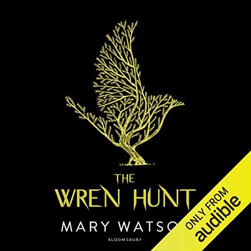 The Wren Hunt cover art