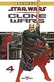 Star Wars - Clone Wars T04
