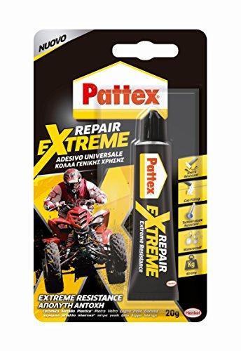 Pattex 1683632 Adhésif flexible en gel 8 g