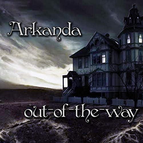 Arkanda