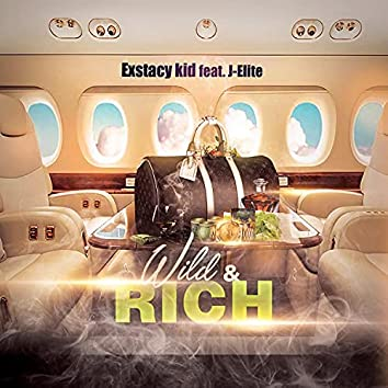 WILD & RICH (feat. J-ELITE)