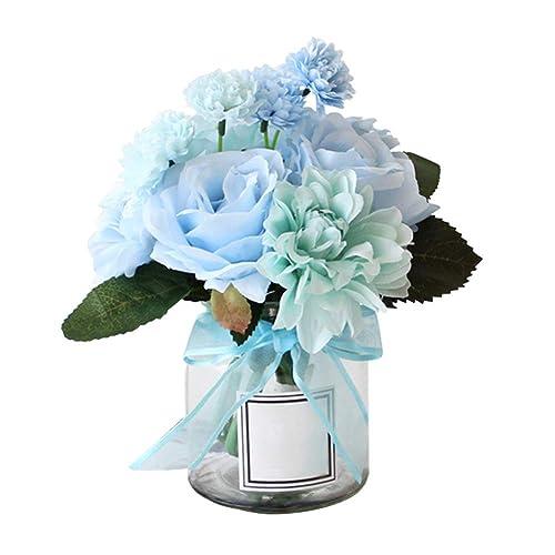 Blaue Blumen Amazonde