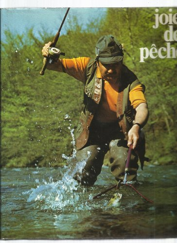 Joies de la pêche