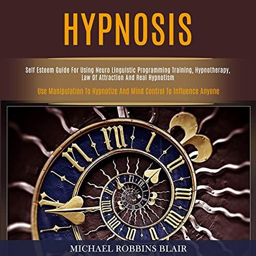 Hypnosis Titelbild