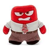 Anger Plush - Disney•Pixar Inside Out - Small - 8 1/2''