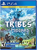 Tribes of Midgard: Deluxe Edition for PlayStation 4 [USA]