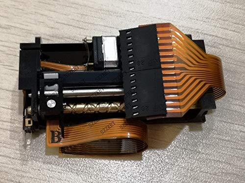 Sale!! Printer Parts New Original Micro-Printer core Thermal Print Head MTP201-24B-J-E + Needle Row ...
