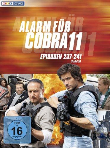 Alarm für Cobra 11 - Staffel 30