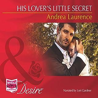 His Lover's Little Secret cover art
