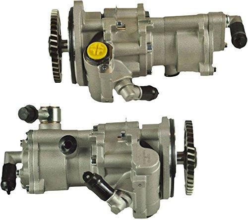D2P Für VW LT 28-46 MK2 2,8 TDI Hydraulischer Servolenkung Pumpe mit Vakuumpumpe