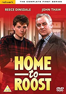 Home To Roost - The Complete First Series