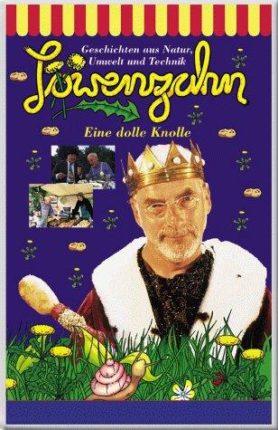 Löwenzahn - Eine dolle Knolle [VHS]