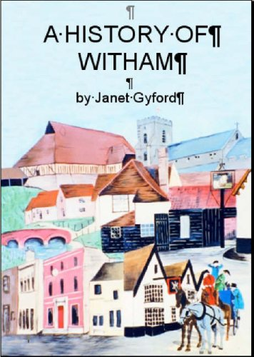 A History of Witham